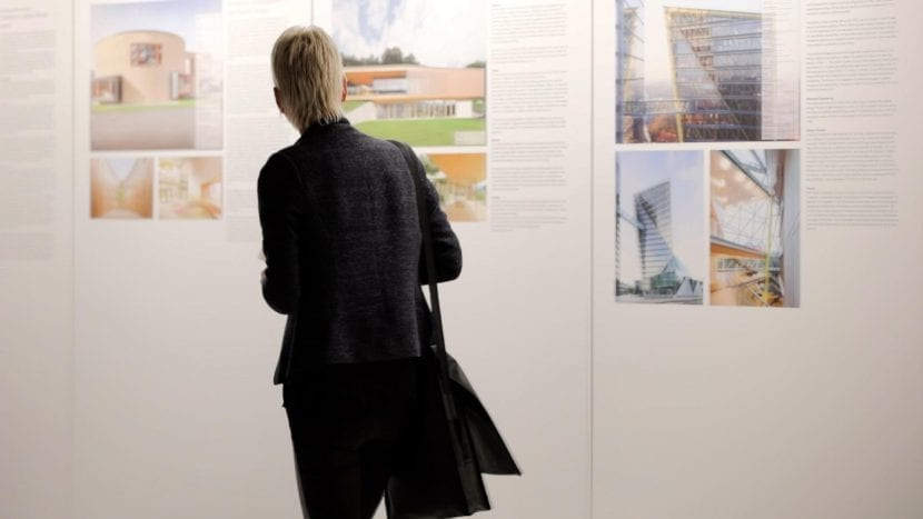 ARCHITECT@WORK 2016 in Berlin (Foto: Fred Wagner)